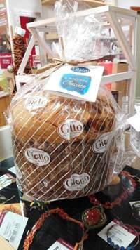 panettone giotto cellophanesito